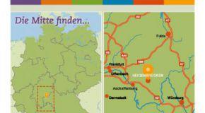 Heigenbrücken - ganz Nah mit Zug oder Auto