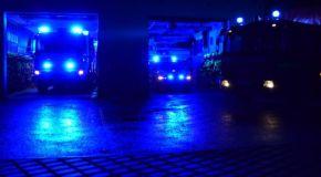 Bluelight-Aktion-Heigenbrücken