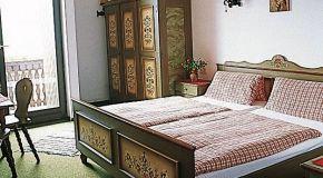 gemütliches Schlafzimemr