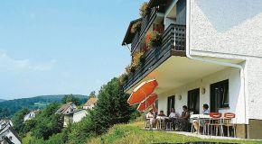 Pension Garni Parkblick