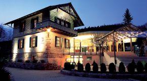 Villa Marburg im Spessrt