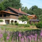 Das Kelterhaus in Heigenbrücken