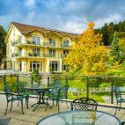 Villa Marburg - Gästepalais